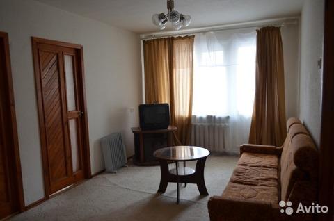 Сдам 4-х комнатную квартиру - Фото 4