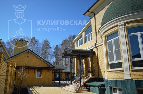 Продажа дома, Екатеринбург, Ул. Дарьинская - Фото 4