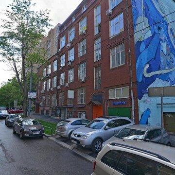 Офисный блок 535 м2 на продажу в ЦАО 4-й Самотечный пер.9 - Фото 3