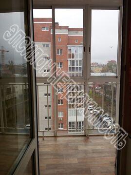 Продается 1-к Квартира ул. К. Либкнехта - Фото 4