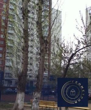М. Шипиловская, 3к кв, ул. Кустанайская, д. 4к1 (ном. объекта: 40487) - Фото 1