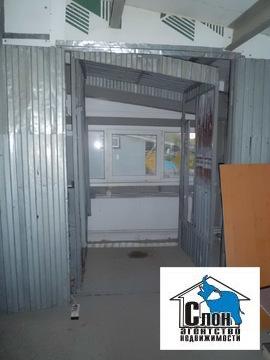 Сдаю теплое помещение 260 кв.м.под производство на ул.Товарная - Фото 3