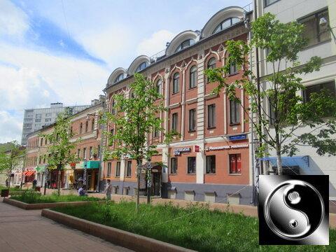 Москва, посуточно комната изолированная, Басманный район, центр - Фото 5