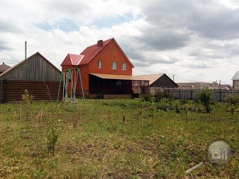 Продается дом с земельным участком, с. Бессоновка, ул. Кудряшова - Фото 4