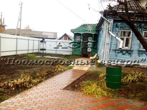 Горьковское ш. 30 км от МКАД, Балобаново, Дом 100 кв. м - Фото 2