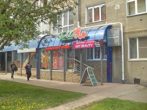 Торговое помещение, 82 кв. ул. Красная - Фото 2