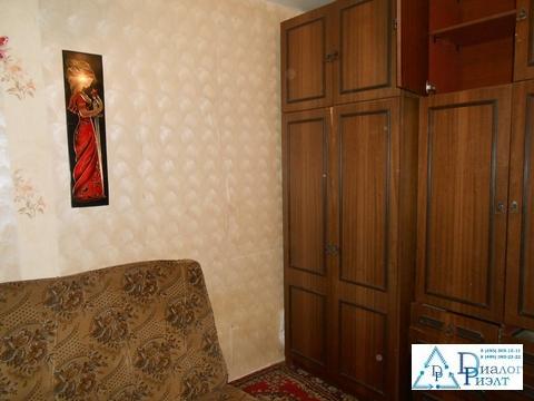 Продается отличная трехкомнатная квартира в городе Люберцы - Фото 5