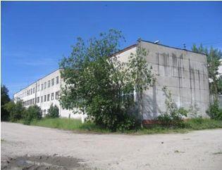Производственно-складской комплекс 20.000 м2, ж/д ветки, Орехово-Зуево - Фото 1