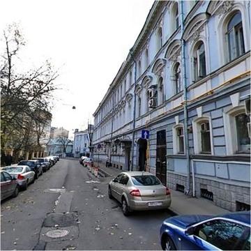 Продажа квартиры, м. Пушкинская, Кисловский Малый пер. - Фото 4