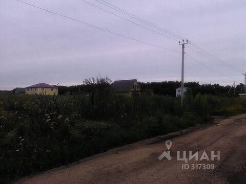 Продажа участка, Тополево, Хабаровский район, Улица Березовая - Фото 1