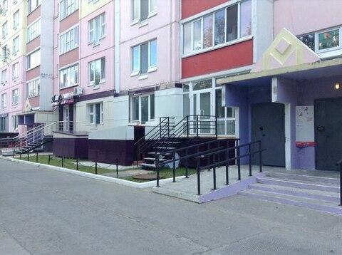 Продам помещение с арендатором, 106 кв.м. - Фото 1
