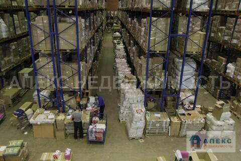 Аренда помещения пл. 1425 м2 под склад, аптечный склад, производство, . - Фото 1