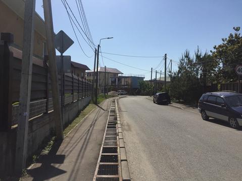 Продается участок, г. Сочи, Апрельская - Фото 2