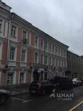 Офис в Москва ул. Петровка, 23/10с5 (106.5 м) - Фото 1