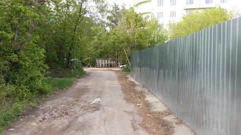 Продам земельный участок под строительство многоквартирного дома - Фото 5