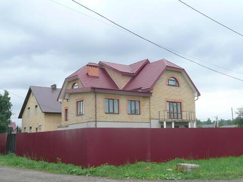 продажа домов в юдино казань