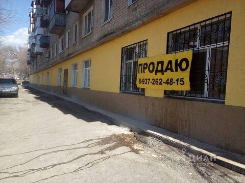 Продажа торгового помещения, Саратов, Улица Имени В.М. Азина - Фото 2
