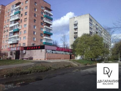Продажа квартиры, Комсомольск-на-Амуре, Ул. Сидоренко - Фото 3