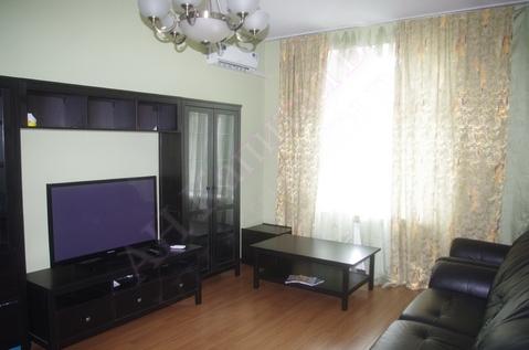 Двухкомнатная квартира 55 кв.м. г. Москва Проспект Мира дом 112 - Фото 3