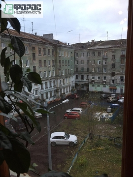 Продам 2к. квартиру. Мурманск г, Флотский пр-зд - Фото 2
