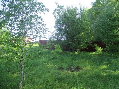 Участок, Ярославское ш, 54 км от МКАД, Хотьково. Ярославское шоссе, 54 . - Фото 4