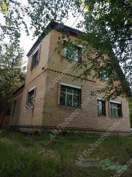 Горьковское ш. 55 км от МКАД, Дальняя, Дом 100 кв. м - Фото 3