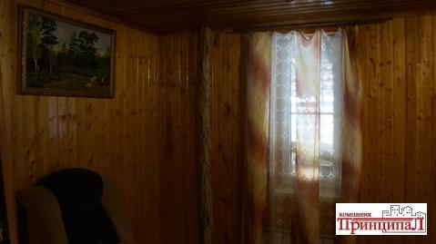 Предлагаем приобрести дом с участком в СНТ Часовщик по ул.Уральская. - Фото 3