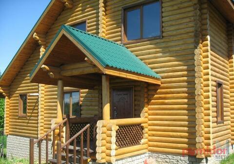 Продажа дома, Толстяково, Солнечногорский район - Фото 5