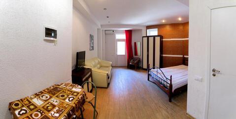 Продажа 1к квартиры с отделкой в клубном доме в центре Ялты - Фото 2
