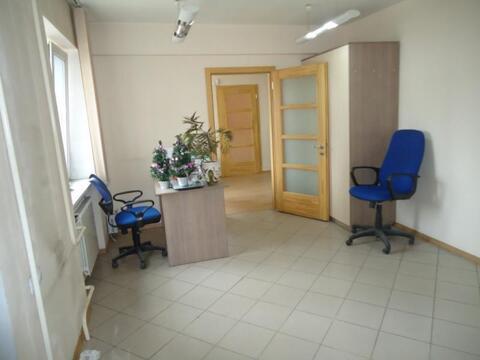 Продажа офиса, Иркутск, Ул. Байкальская - Фото 3