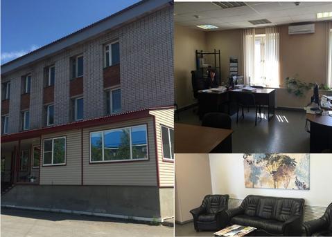 Сдается офисное здание, Аренда офисов в Вологде, ID объекта - 600552109 - Фото 1