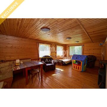 Продажа дома 167,4 м кв. на земельном участке 2500 м кв. - Фото 2
