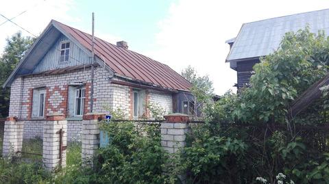 Продажа дома, Бабаево, Бабаевский район, Ул. Набережная - Фото 1
