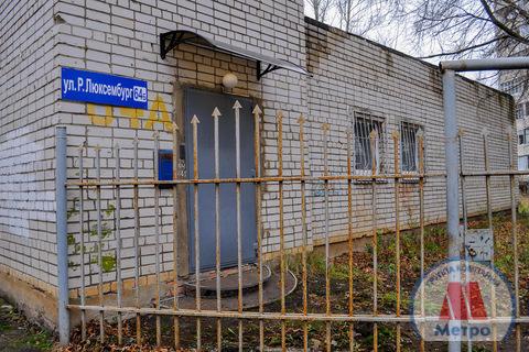 Коммерческая недвижимость, ул. Розы Люксембург, д.64 к.Б - Фото 1