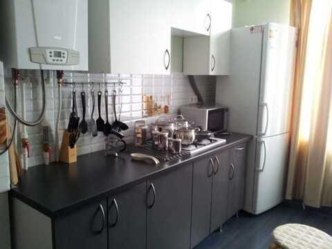 Сдаю однокомнатную квартиру на ул.Чернышевского ,33 - Фото 1