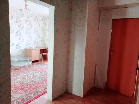 Сдам 1-комнатную квартиру Брехово мкр Школьный к.7 - Фото 1