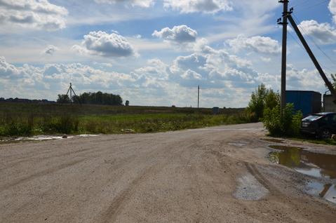 Продам промышленный участок в 15 км от МКАД - Фото 3