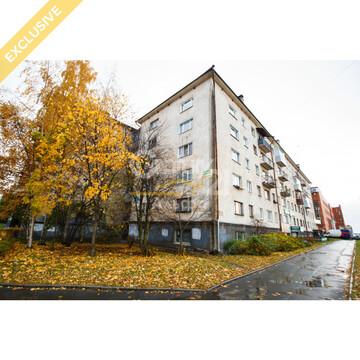 Продаётся 2-х комнатная квартира в тихом центре по ул. Ф.Энгельса - Фото 2