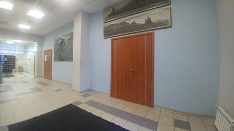 Сдам Бизнес-центр класса B. 7 мин. пешком от м. Проспект Мира. - Фото 3