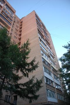 Продается 1-на комнатная квартира Москва. ул.Дубки д.4 - Фото 1