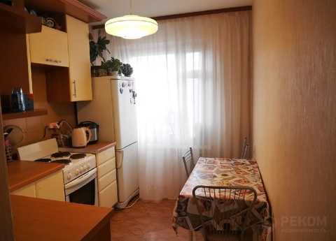2 комн. квартира, ул. Самарцева, д. 34 - Фото 1
