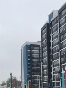 Квартира по адресу г.Казань, ул. Николая Ершова, д.62д - Фото 2