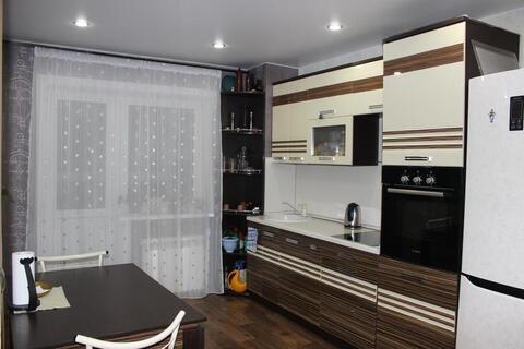 Продам 1-к квартиру, Иркутск город, улица Муравьева 4 - Фото 3