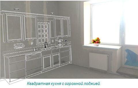 Продается 1 ком кв ул Репина 64 - Фото 3