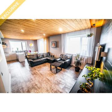 Продам стильную квартиру в клубном доме с видом на Волгу - Фото 2