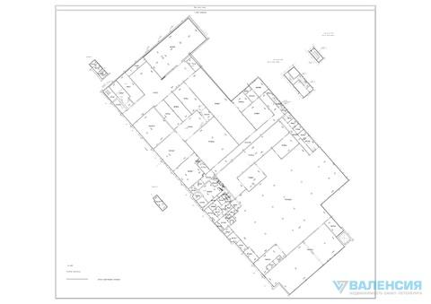 Сдеатся помещение на 2 этаже, 4449,2кв.м. ул. Софийская, д.14 - Фото 4