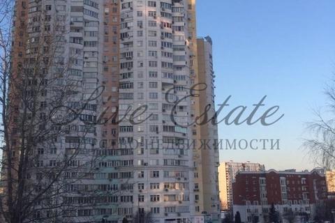 Продажа квартиры, м. Проспект Вернадского, Ул. Удальцова - Фото 3