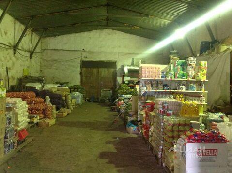 Продажа склада, Солнечногорск, Солнечногорский район, Ул. Тельнова - Фото 2