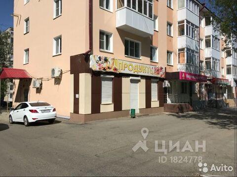 Аренда торгового помещения, Саранск, Ул. Полежаева - Фото 2