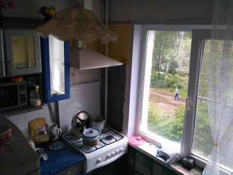 Продажа квартиры в Пролетарий Новгородского района - Фото 5